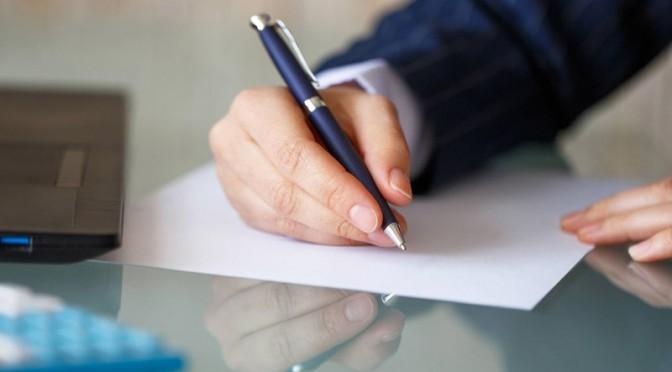 Modification d'une SARL : les formalités