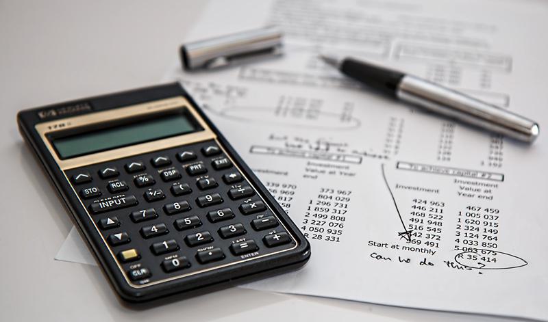 Expert comptable pour SARL